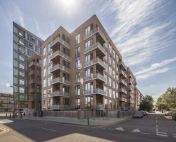 Haggerston – Taylor Wimpey